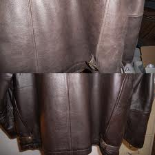 Leather Garments DIY Clean Protect Recolor easy to use kits - The ...